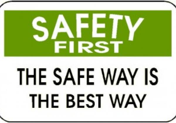 Mini Curso de Kitesurf: Kitesurf y seguridad