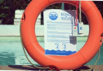 Bonos barco de rescate Kitesurf en Tarifa