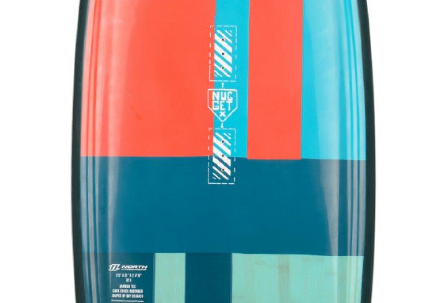 Surf kite boards