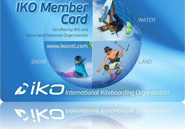 IKO Card