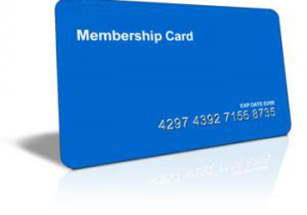 3Sixty Member Card