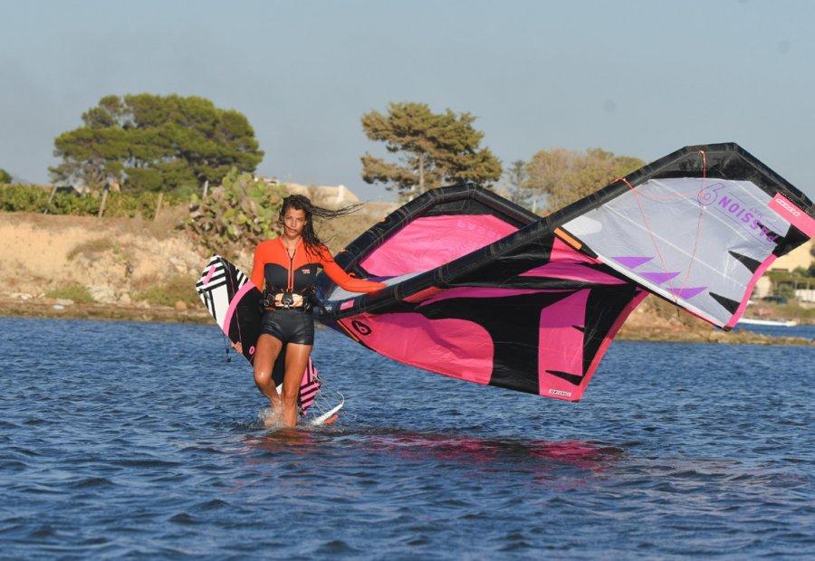 Kitesurf Camp Tarifa - Programa