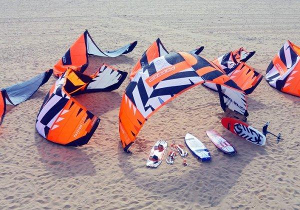 Kitesurf Camp Tarifa